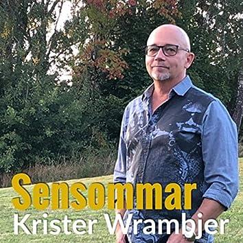 Sensommar (feat. Magnus Johansson)