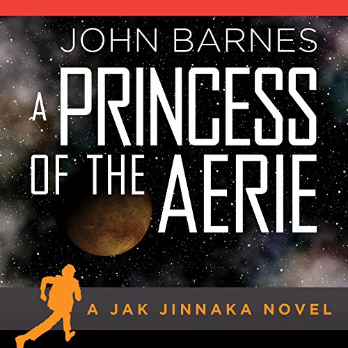 A Princess of Aerie cover art