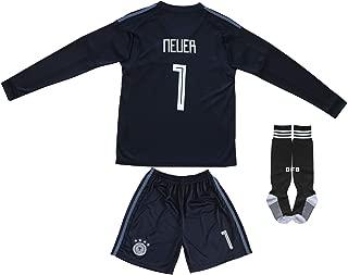 germany goalkeeper jersey