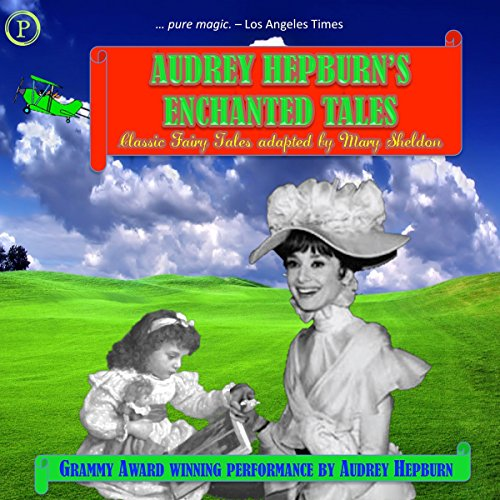Audrey Hepburn's Enchanted Tales  By  cover art