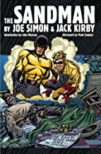 Best sandman jack kirby Reviews