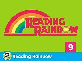 Reading Rainbow Season 9