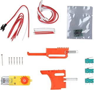 Goshfun Worker Full-automatic Modified Kit for Swordfish Blaster Modification