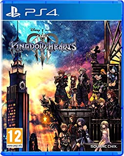 Kingdom Hearts 3 (PS4) (B00ZGCGV6E) | Amazon price tracker / tracking, Amazon price history charts, Amazon price watches, Amazon price drop alerts