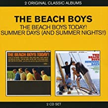 The Beach Boys Today!/Summer Days Summer Nights!!