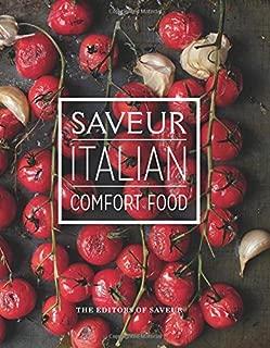 saveur italian comfort food