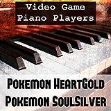 Pokemon HeartGold & Pokemon SoulSilver