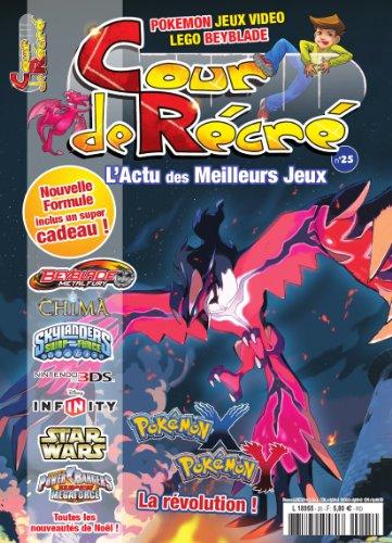 Cour de Récré #25 (French Edition)