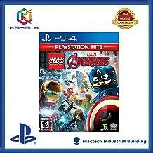 PS4 LEGO MARVEL'S AVENGERS US