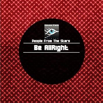 Be Allright