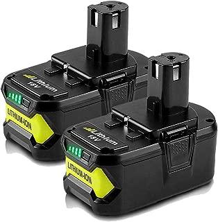 Best ryobi op241 battery Reviews