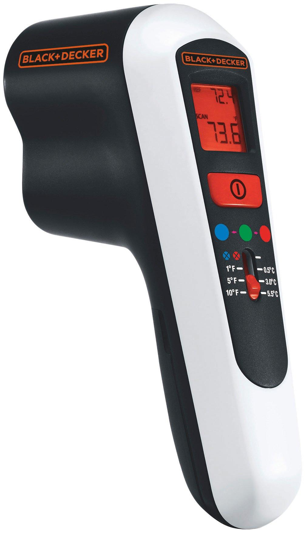 BLACK DECKER TLD100 Thermal Detector