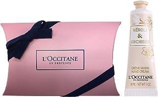 【Amazon.co.jp限定】 ロクシタン(L'OCCITANE) オーキデ プレミアムハンドクリーム 30ml ギフトBOX入り セット