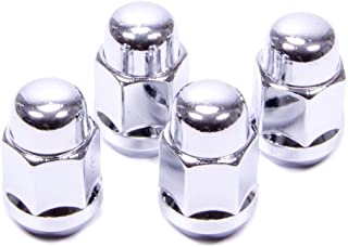 Gorilla Automotive 41187B Acorn Bulge Seat Lug Nuts (1/2