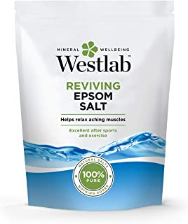 Westlab Reviving Epsom Bath Salt 5kg