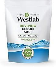 WESTLAB LTD Epsom Bath Salts 5kg (Pack of 2