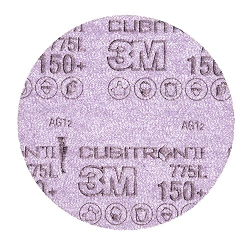 3 M 739402 Cubitron II Hookit Film Disque, 775 L (Pack Of 50)