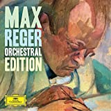 Max Reger-Orchestral Edition