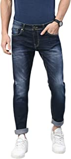 Men's Slim Fit Stretchable Jeans
