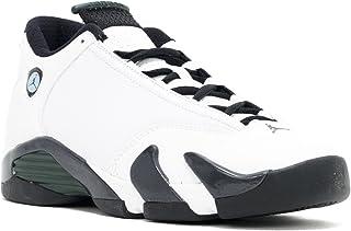 new arrival f1b6a 2927a Air Jordan 14 RETRO BG Boys Sneakers 487524-106