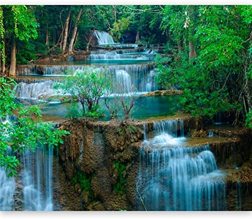 3d waterfall wallpaper _image3