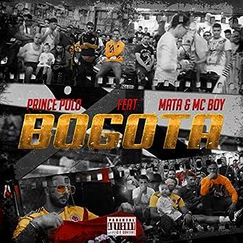 Bogota (feat. Mata, MC Boy)