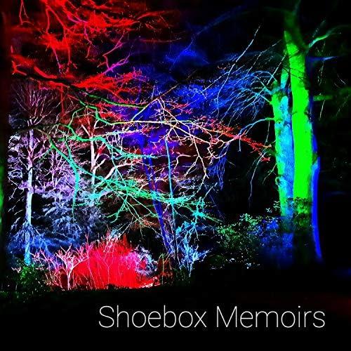 Shoebox Memoirs.