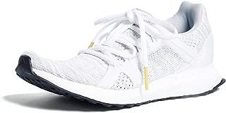 Women's Ultraboost Parley Sneakers, Stone/Core White/Mirror Blue, 4.5 M UK
