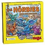 Haba 303285 - Die Hörbies Lernspiel