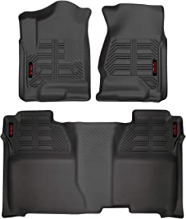 custom gator interior