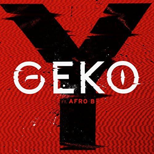 Geko feat. Afro B