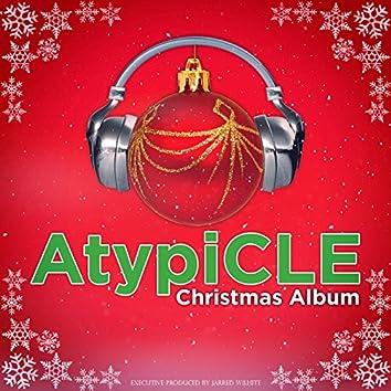 AtypiCLE Christmas Album