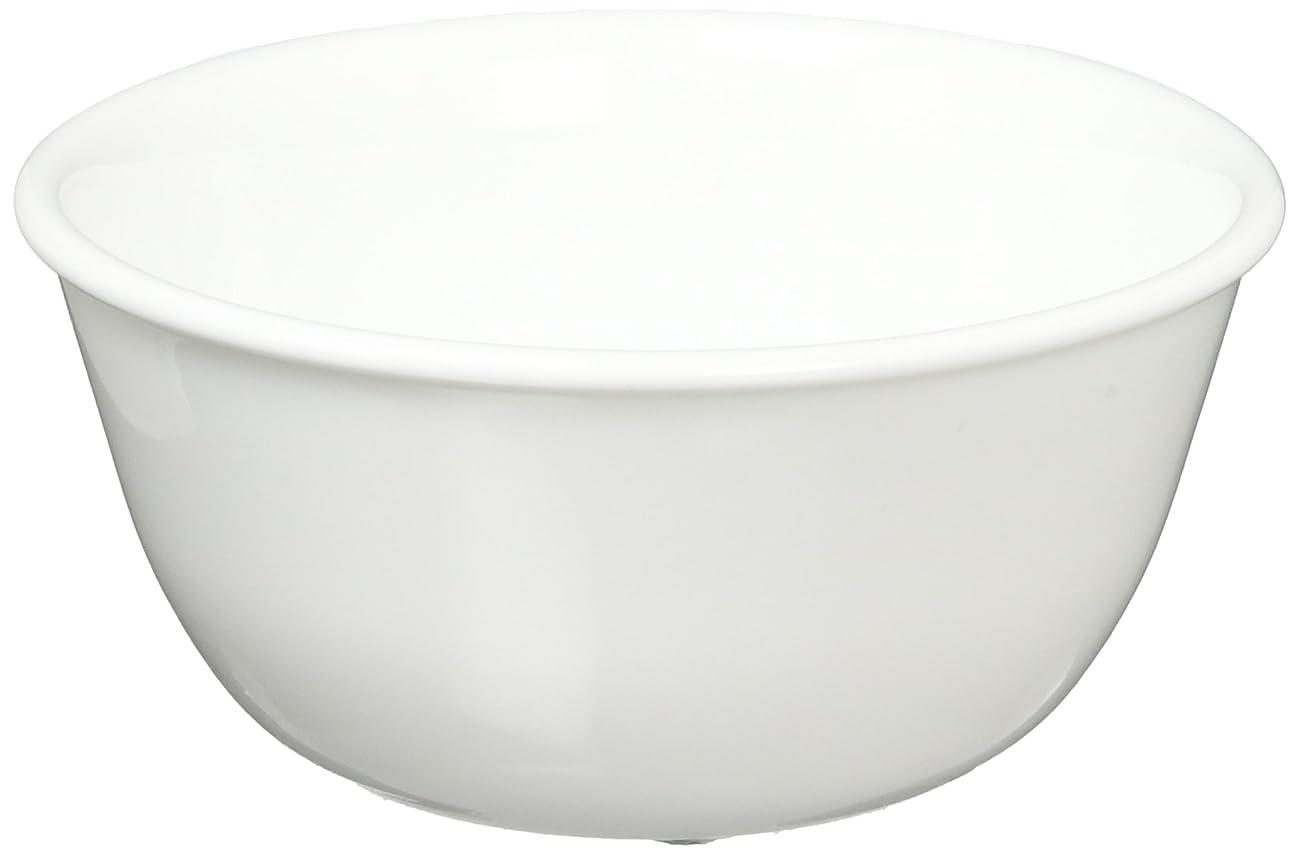 野心的分類するブルームコレール プレート 皿 外径12.5×高さ6cm 割れにくい 軽量 ウインターフロストホワイト 多様ボウル J426-N CP-8925