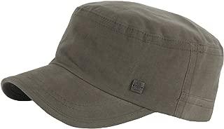RaOn A153 New Unisex Simple Soft Irish Basic Unique Golf Army Cap Cadet Military Hat