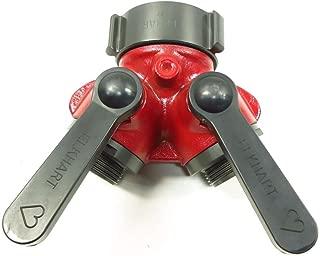 elkhart fire valves
