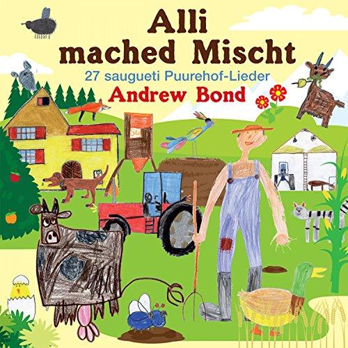 Wiissi Schaf und schwarzi Schaf (Instrumental)