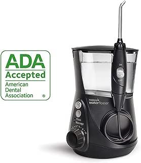 Waterpik 洁碧 ADA认证 WP-662 Aquarius 水牙线 (需配合变压器使用) 需配变压器