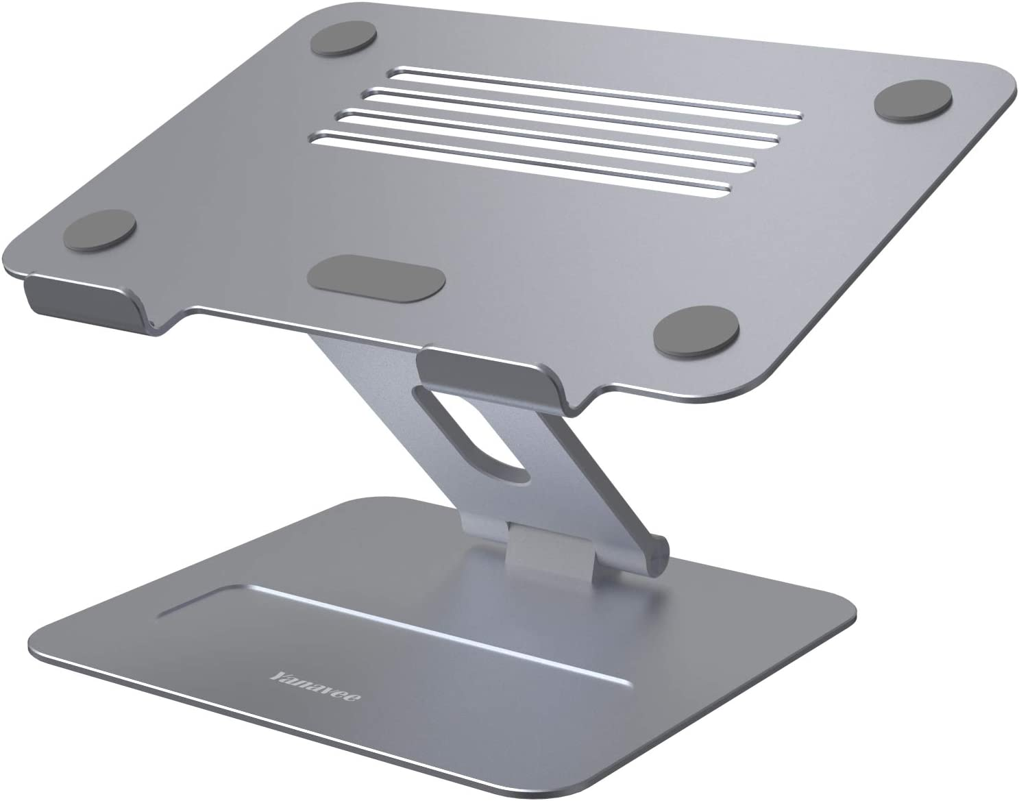 Max 60% OFF Laptop Stand Max 79% OFF Yanavee Height E for Desk Adjustable