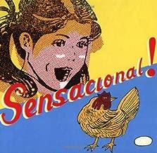 Sensacional!: Mexican Street Graphics