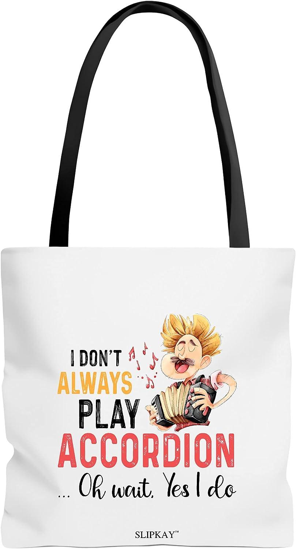 I Dont Always Spring Superlatite new work Play Bag Accordion Toe