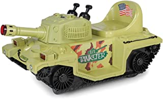 GiGGO Toys Li'l Tankster 6V Battery Powered Ride On