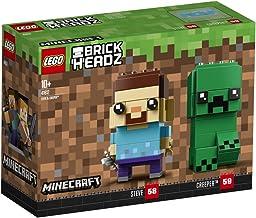 10 Mejor Minecraft Steve Creeper de 2020 – Mejor valorados y revisados
