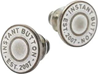 The Original Instant Button For Jeans Removable Button