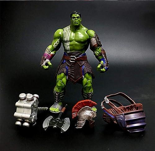 moda ZGUO Genuine Avengers Avengers Avengers Marvel Iron Man El Capitán Estadounidense Spider-Man Panthers Puede Mover el Modelo (Casco)  Las ventas en línea ahorran un 70%.