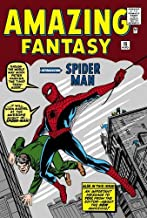 the amazing spider man 1st issue
