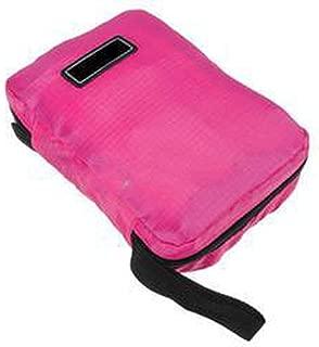 1pc Waterproof Makeup Organizer Toiletry Bag Organizador for Women Men Travel Kits Makeup Cosmetic Bags,Rose