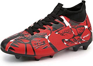 Women's Performance Soccer Shoe Outdoor Athletic Football Cleats