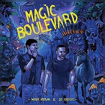 Magic boulevard