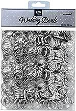 Wedding Bands - Silver