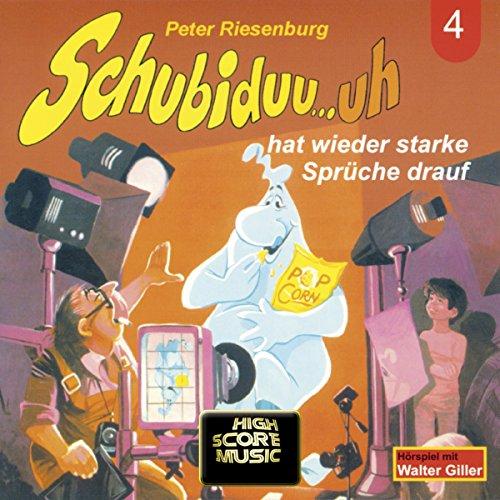 Schubiduu...uh - hat wieder starke Sprüche drauf (Schubiduu...uh 4) Titelbild